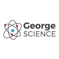 Logo_GeorgeScience_whitebackg