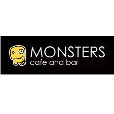 monstercafe