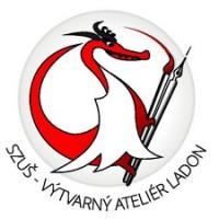 SZUS_VYTVARNY ATELIER LADON_LOGO_red_final-page-001